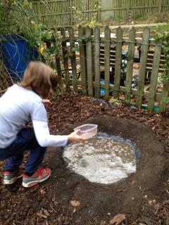 Pond making